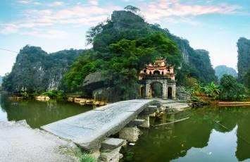 Northern Vietnam: Top weekend trips from Hanoi