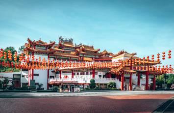 Thean Hou Temple