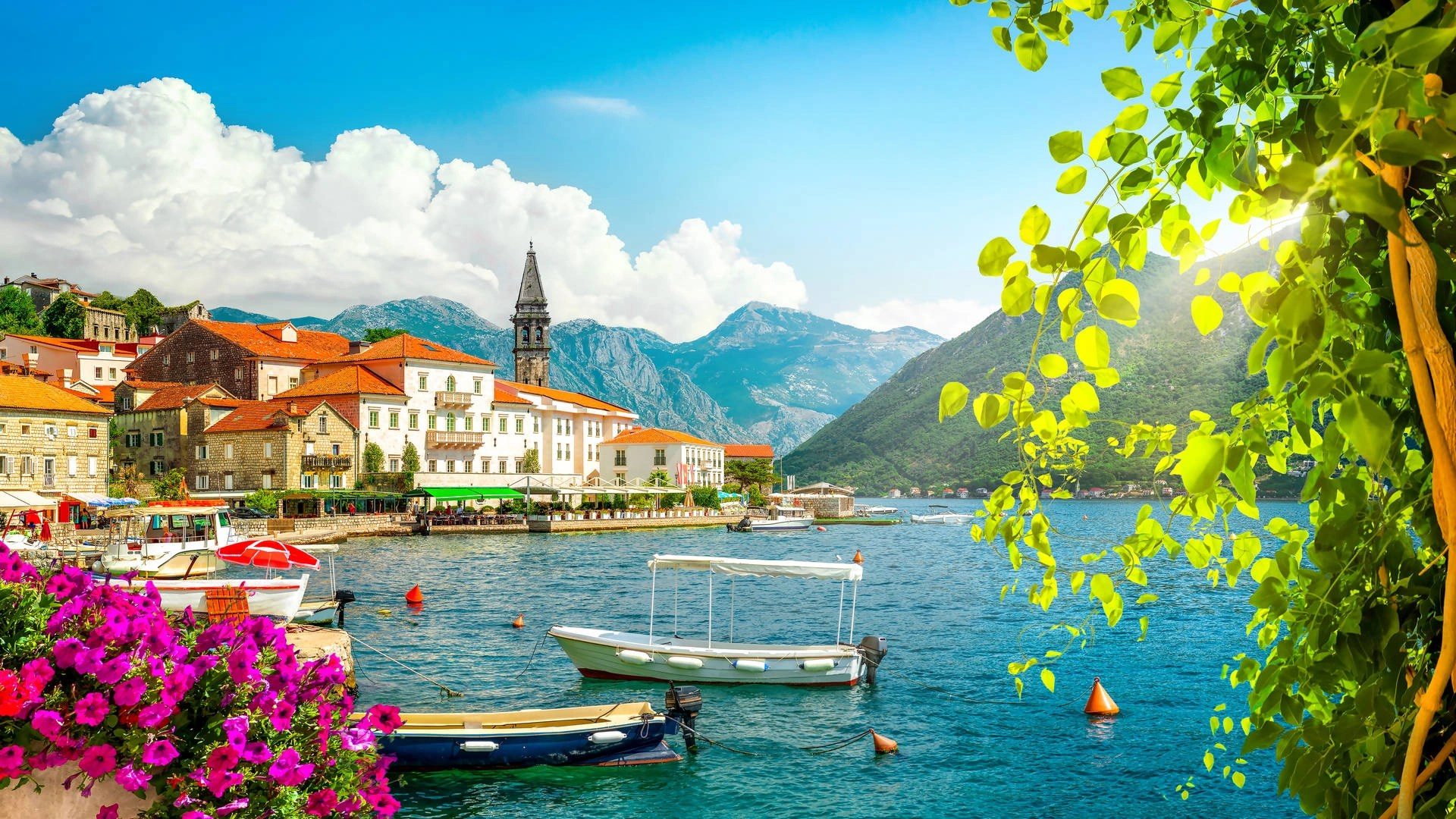 10 of the best must-visit places in Montenegro