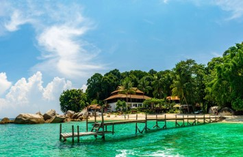 Redang Island, Malaysia