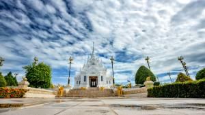 Suratthani City Pillar Shrine