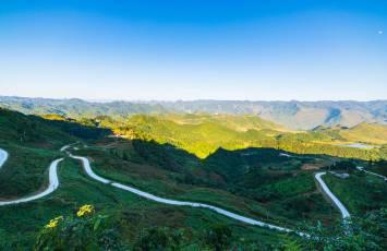 Ha Giang karst geopark