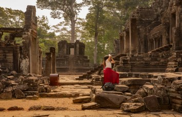 The most Instagrammable places in Cambodia