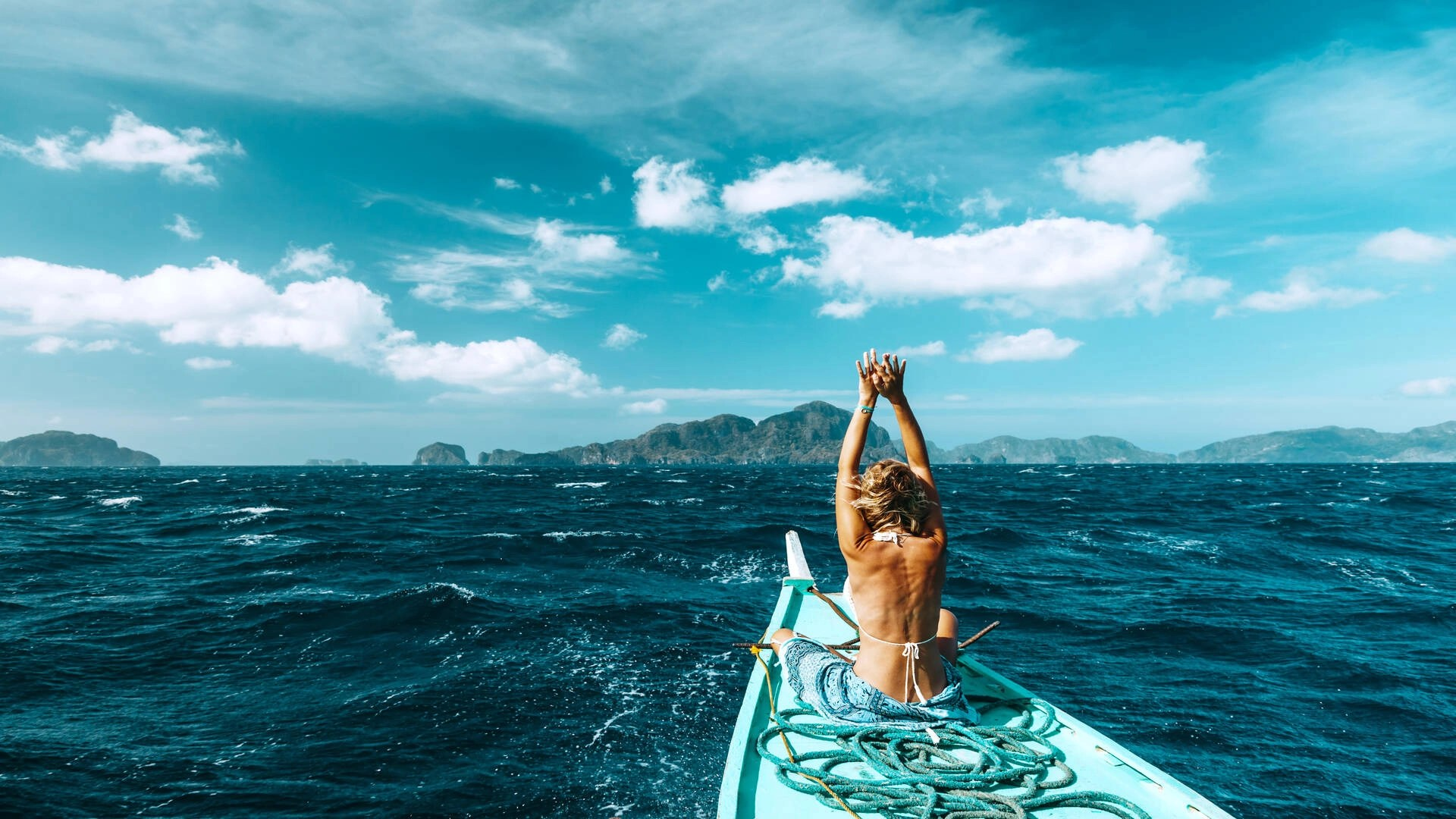 A guide to solo female travel in the Philippines
