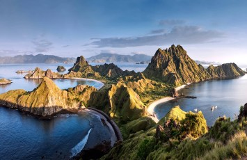 A guide to the 7 best things to do in Indonesia