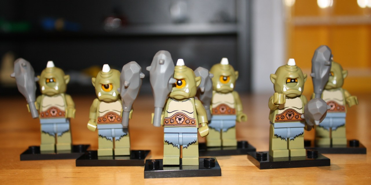 [Free eBooks] Lego Anonymous Meetings Are In Need