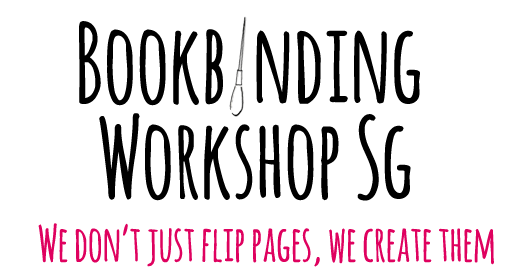 Bookbinding Workshop Singapore