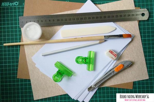 perfect-binding-materials