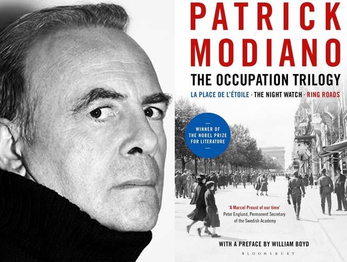 BookBlast™ Spotlight | Patrick Modiano: public novelist, private man