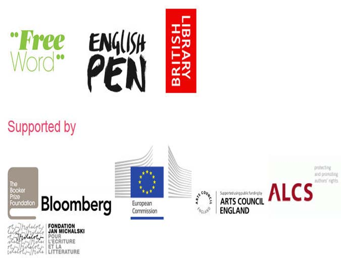 International #translation Day 2015 @britishlibrary @FreeWordCentre @englishpen