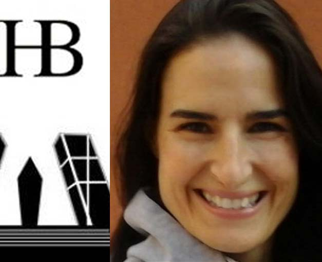 Indie Publisher of the Week | Ana Pérez Galván, founder of Hispabooks
