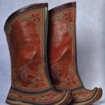 bookblast mongolian boots