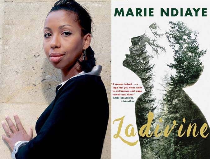 The BookBlast™ Review | Ladivine by Marie NDiaye