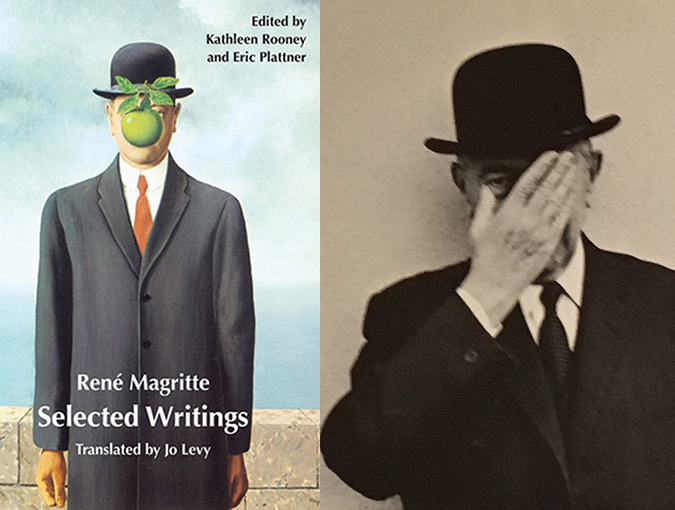 The BookBlast Review | Magritte for our time | Selected Writings