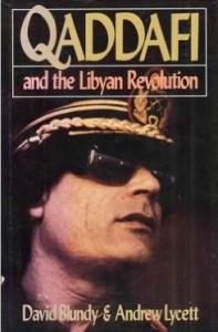 qaddafi andrew lycett bookblast