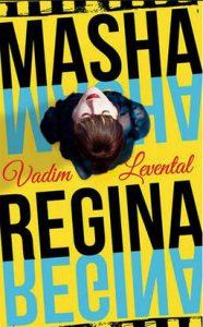 masha regina bookblast