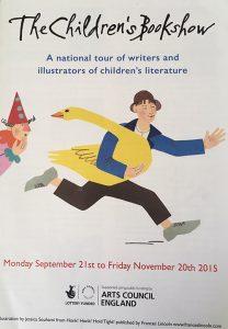 children's bookshow 2015 bookblast