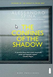 confines of the shadow alessandro spina