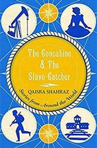qaisra sharaz bookblast diary