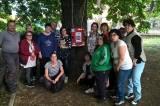 Lanciano: Lettura Nel Parco