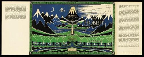 hobbit first edition