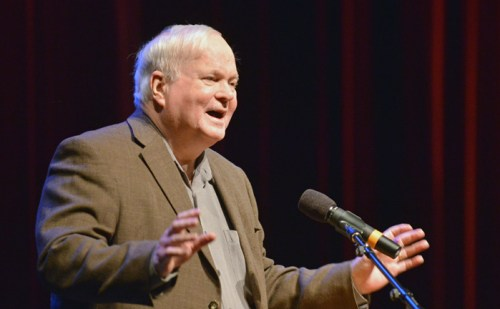 Pat Conroy dies at 70.