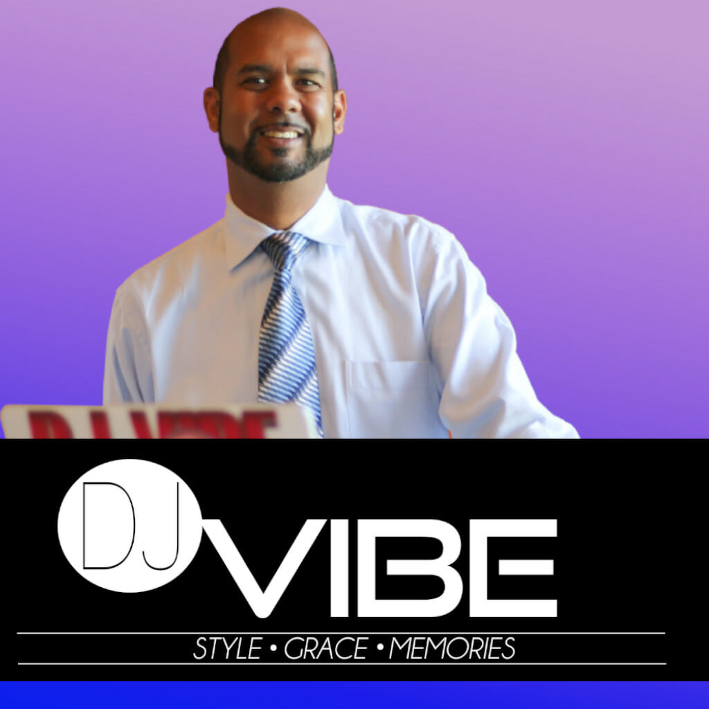 DJ Vibe | Professional DJ & Lighting Services Kitchener, Guelph