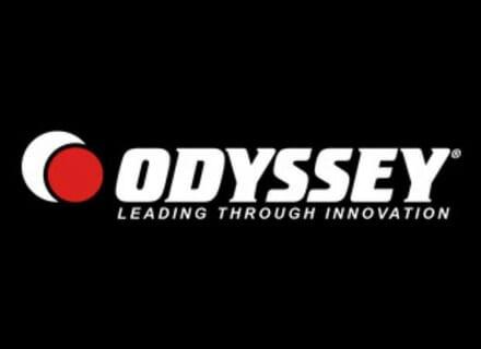 Odyssey roda case logo