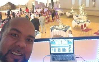 DJ Services in Kitchener-waterloo for Wedding