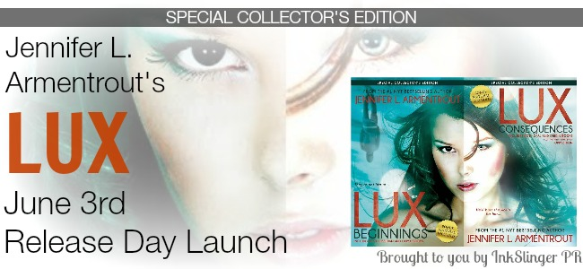 LUX Special edition RDL Banner