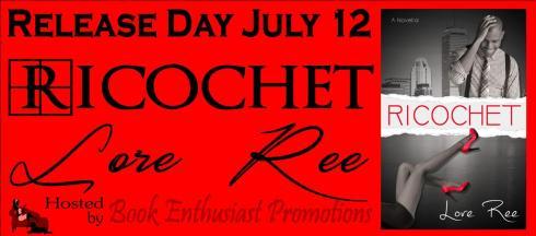 ricochet release day