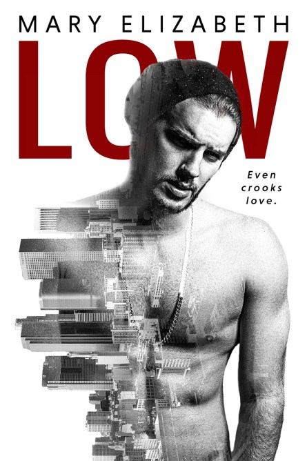 Low Ebook Cover