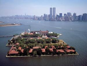 Ellis Island | New York Top Free and Ticketed Attractions | Book FHR Blog