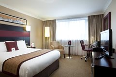 Crowne Plaza Manchester | Airport Hotels | Book FHR Blog