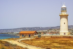 Paphos Lighthouse | Book FHR