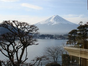 Mount Fuji | Book FHR