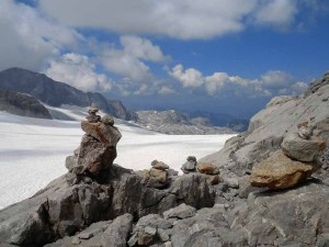 Austria Glacier | Book FHR Travel Blog