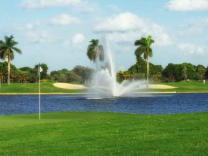 Golf Course Florida | Book FHR Travel Blog