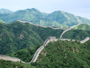 Great Wall of China | Book FHR Travel Blog
