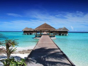 The Maldives Huts | Book FHR Travel Blog