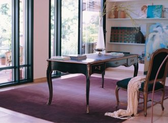 15 Awe-Inspiring Writing Desks