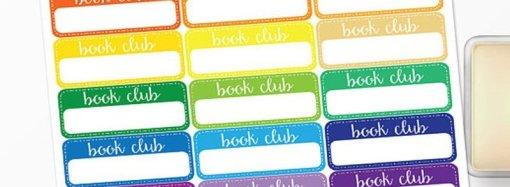 15 Book Club Accessories