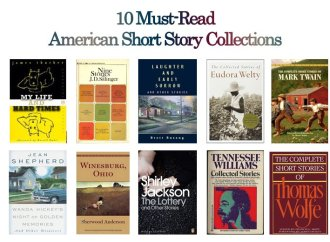 10 Must-Read American Short Story Collections