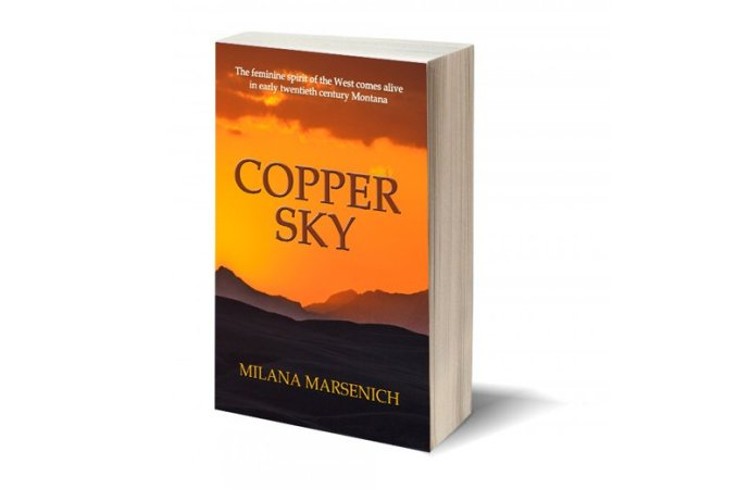 Review: Copper Sky, Strong Women Struggle To Survive In Early Montana Mining Town