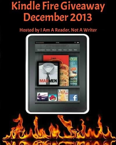 December Kindle Fire