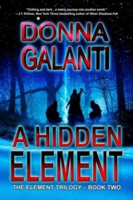 A Hidden Element by Donna Galanti