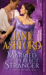 Giveaway Interview MARRIED TO A PERFECT STRANGER by JANE ASHFORD @SourcebooksCasa
