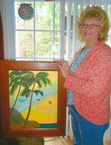 Joanne paint