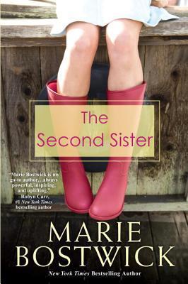 #Giveaway THE SECOND SISTER by MARIE BOSTWICK @mariebostwick @KensingtonBooks