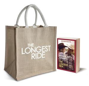 the longest ride prize